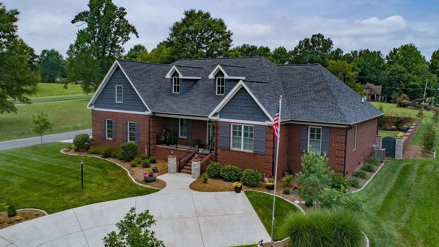 Paducah, Custom Home Build